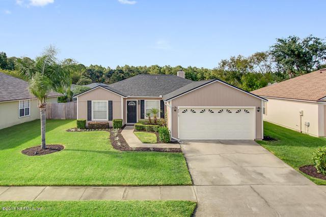 4817 Wandering Pines Trl N, Jacksonville, FL 32258 (MLS #959299) :: Home Sweet Home Realty of Northeast Florida