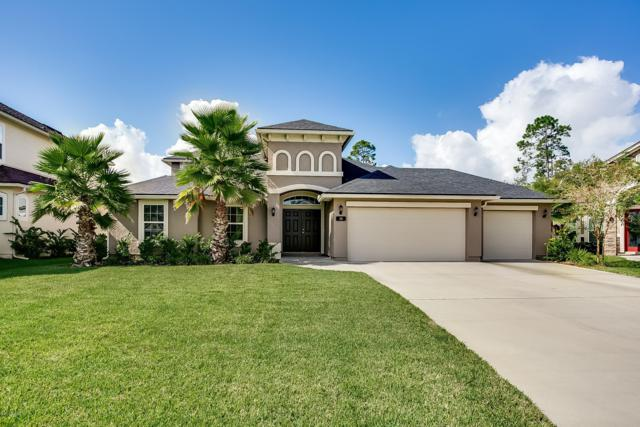 25 Summer Sun Way, St Augustine, FL 32092 (MLS #959309) :: EXIT Real Estate Gallery