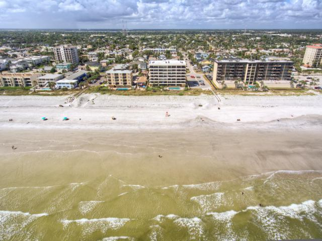 707 1ST St S #501, Jacksonville Beach, FL 32250 (MLS #959322) :: EXIT Real Estate Gallery
