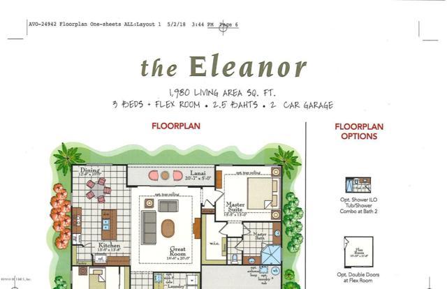 8519 Mabel Dr, Jacksonville, FL 32256 (MLS #959335) :: EXIT Real Estate Gallery