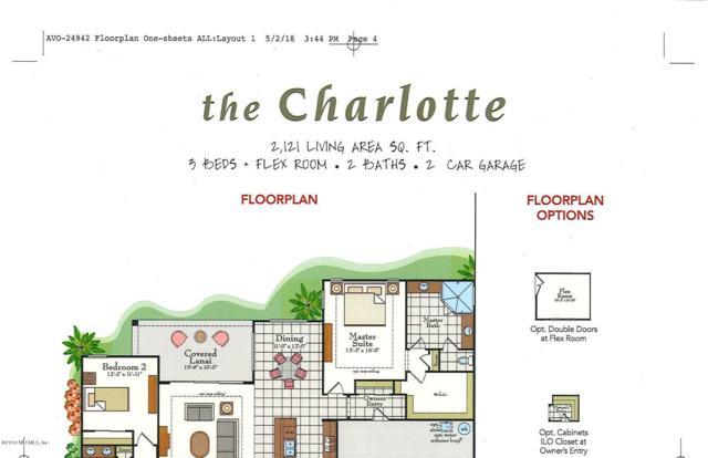 8710 Mabel Dr, Jacksonville, FL 32256 (MLS #959338) :: EXIT Real Estate Gallery