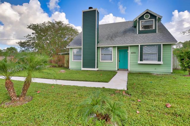 5331 Thoroughbred Blvd, Jacksonville, FL 32257 (MLS #959349) :: EXIT Real Estate Gallery