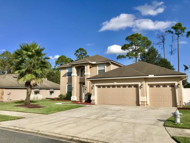 3123 Silverado Cir, GREEN COVE SPRINGS, FL 32043 (MLS #959370) :: EXIT Real Estate Gallery