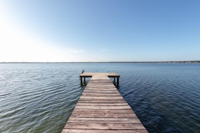 6109 Kingsley Lake Dr, Starke, FL 32091 (MLS #959374) :: Young & Volen | Ponte Vedra Club Realty