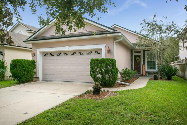 1511 Tawny Marsh Ct, St Augustine, FL 32092 (MLS #959380) :: EXIT Real Estate Gallery