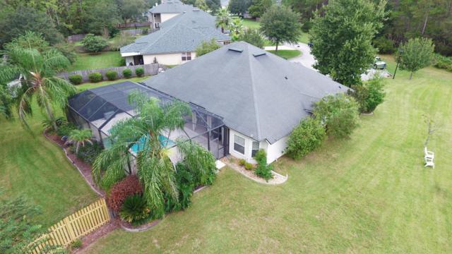 8743 Derry Dr, Jacksonville, FL 32244 (MLS #959387) :: The Hanley Home Team