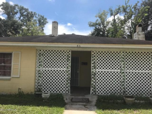 86 W 55TH St, Jacksonville, FL 32208 (MLS #959389) :: EXIT Real Estate Gallery