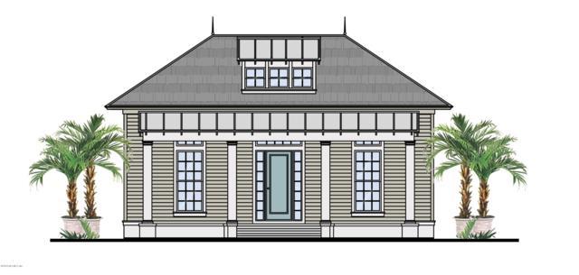 1812 Perimeter Park Rd W, Fernandina Beach, FL 32034 (MLS #959396) :: Berkshire Hathaway HomeServices Chaplin Williams Realty