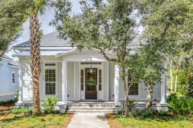 1807 Perimeter Park Rd W, Fernandina Beach, FL 32034 (MLS #959397) :: Berkshire Hathaway HomeServices Chaplin Williams Realty