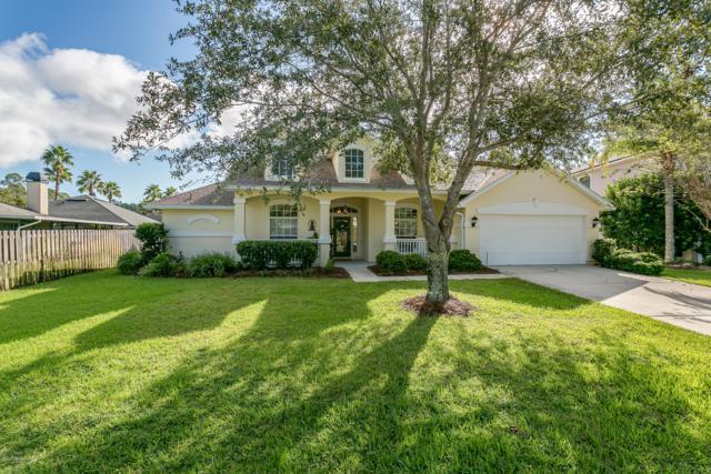 1955 Westend Pl, Fleming Island, FL 32003 (MLS #959398) :: Berkshire Hathaway HomeServices Chaplin Williams Realty