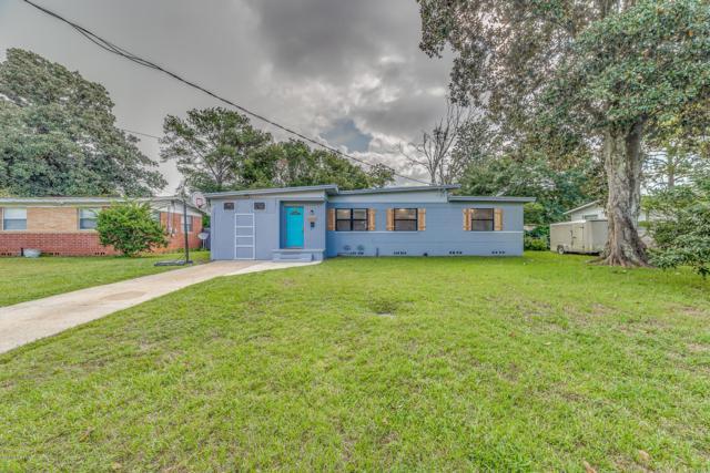 2235 Belinda Cir, Jacksonville, FL 32216 (MLS #959399) :: EXIT Real Estate Gallery