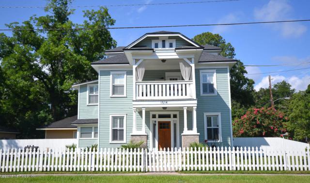 1514 Dancy St, Jacksonville, FL 32205 (MLS #959400) :: Florida Homes Realty & Mortgage