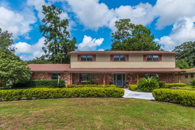 6935 La Loma Dr, Jacksonville, FL 32217 (MLS #959401) :: The Hanley Home Team