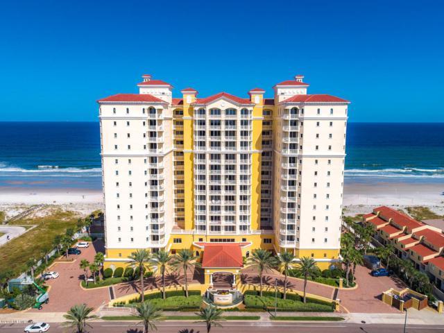 1031 1ST St S #201, Jacksonville Beach, FL 32250 (MLS #959412) :: 97Park