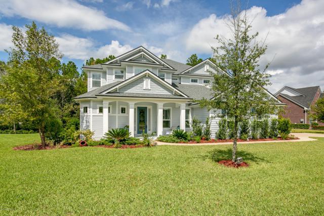 1534 Bay Forest Ln, Orange Park, FL 32065 (MLS #959413) :: The Hanley Home Team