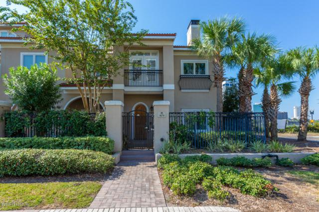404 E Bay St, Jacksonville, FL 32202 (MLS #959422) :: EXIT Real Estate Gallery
