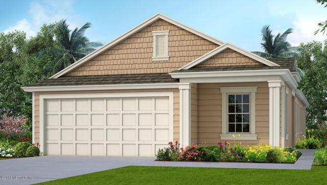 3911 Heatherbrook Pl, Orange Park, FL 32065 (MLS #959424) :: EXIT Real Estate Gallery
