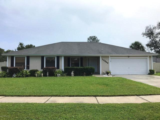 10949 Chesapeake Ln W, Jacksonville, FL 32257 (MLS #959427) :: Florida Homes Realty & Mortgage