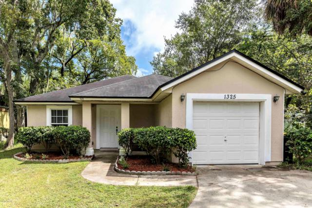 1325 Neva St, Jacksonville, FL 32205 (MLS #959447) :: Young & Volen | Ponte Vedra Club Realty