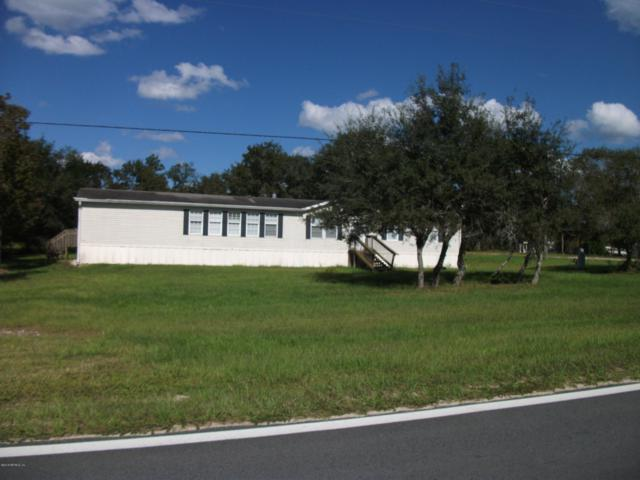 7169 Gas Line Rd, Keystone Heights, FL 32656 (MLS #959453) :: EXIT Real Estate Gallery