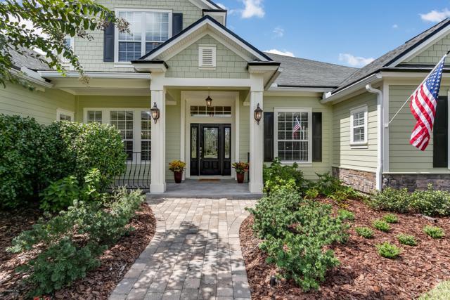 405 Summerset Dr, St Johns, FL 32259 (MLS #959470) :: EXIT Real Estate Gallery