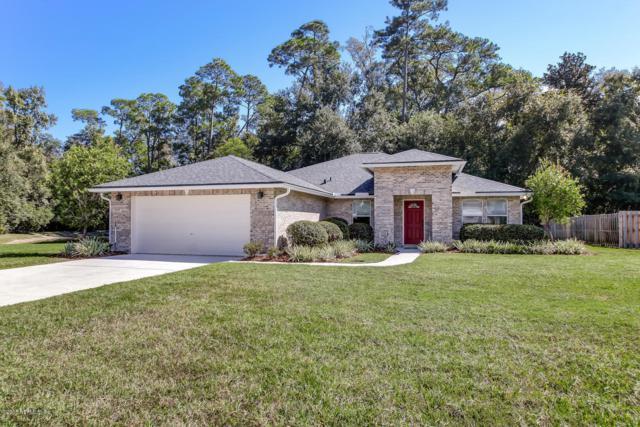 7121 Tarpon Ct, Fleming Island, FL 32003 (MLS #959489) :: EXIT Real Estate Gallery