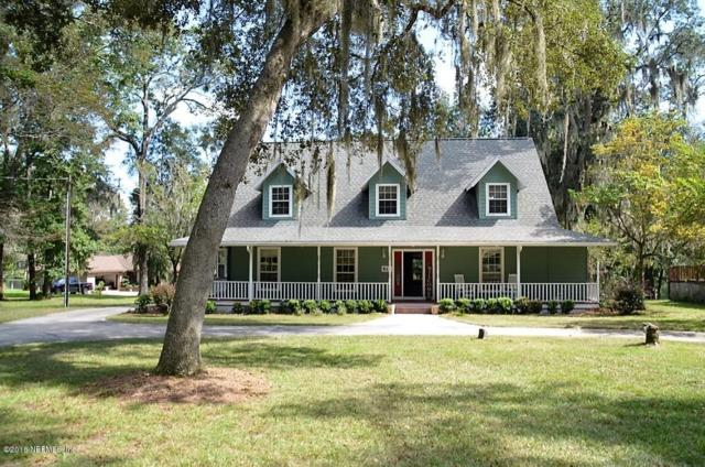 512 Lake Asbury Dr, GREEN COVE SPRINGS, FL 32043 (MLS #959494) :: EXIT Real Estate Gallery