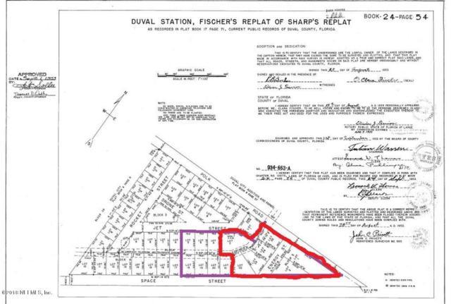 0 Jet St, Jacksonville, FL 32218 (MLS #959504) :: Memory Hopkins Real Estate