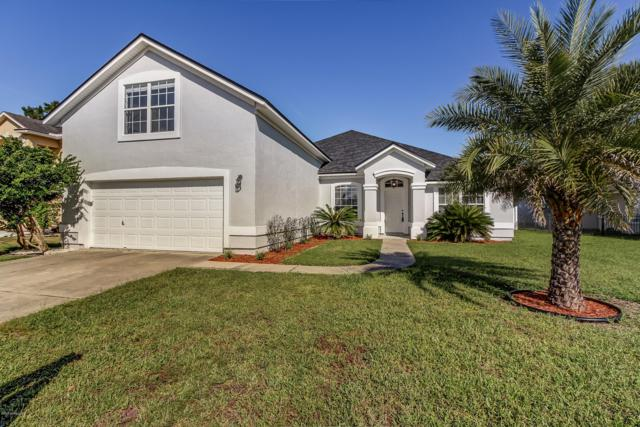86083 Maple Leaf Pl, Yulee, FL 32097 (MLS #959511) :: EXIT Real Estate Gallery