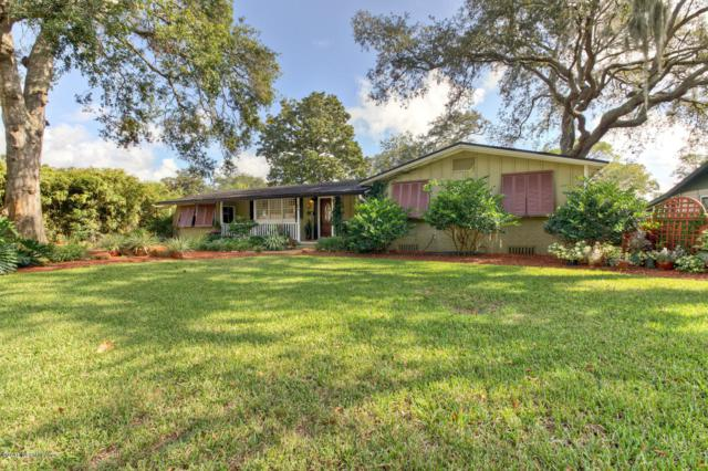 1854 Arden Way, Jacksonville Beach, FL 32250 (MLS #959520) :: The Hanley Home Team