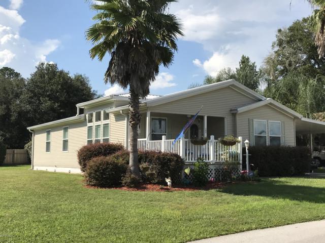 103 Pine Lake Dr, Satsuma, FL 32189 (MLS #959530) :: EXIT Real Estate Gallery