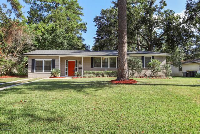 4634 Westfield Rd, Jacksonville, FL 32210 (MLS #959541) :: EXIT Real Estate Gallery
