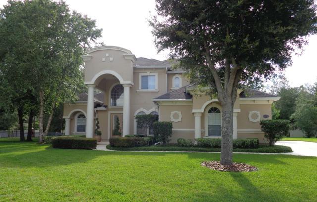 1059 W Dorchester Dr, Jacksonville, FL 32259 (MLS #959548) :: EXIT Real Estate Gallery