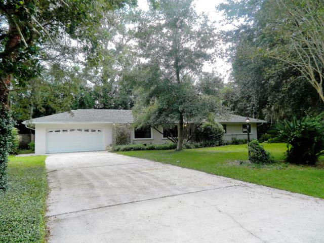 3040 Oak Rd, Orange Park, FL 32065 (MLS #959553) :: EXIT Real Estate Gallery