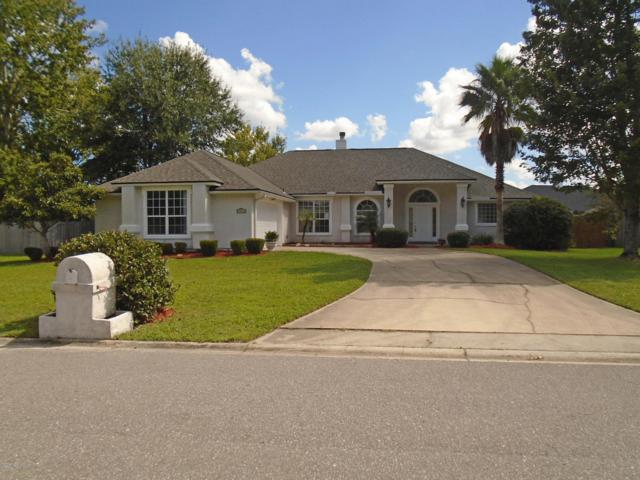 2467 Moon Harbor Way, Middleburg, FL 32068 (MLS #959561) :: EXIT Real Estate Gallery