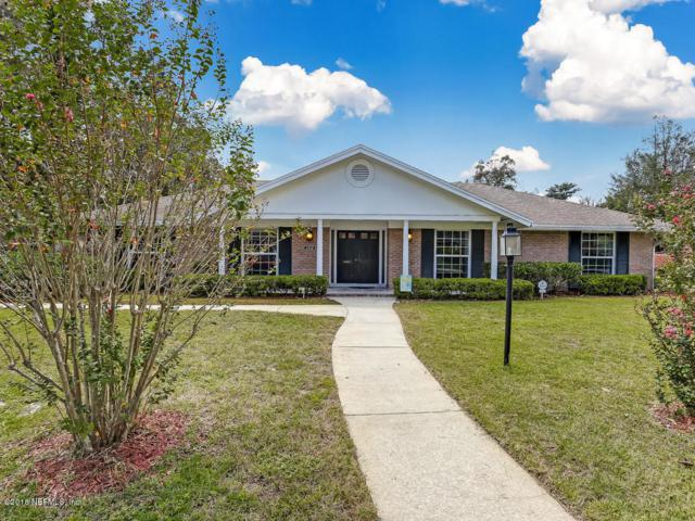 2468 Saragossa Ave, Jacksonville, FL 32217 (MLS #959570) :: Florida Homes Realty & Mortgage
