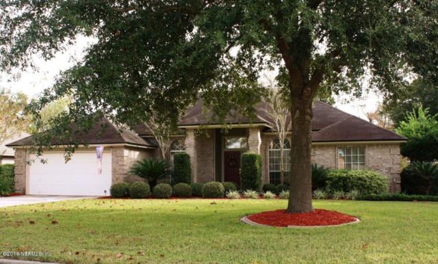 775 Sandlewood Dr, Orange Park, FL 32065 (MLS #959572) :: Pepine Realty