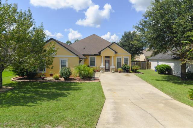 2021 Spring Meadows Ct, St Augustine, FL 32092 (MLS #959595) :: EXIT Real Estate Gallery