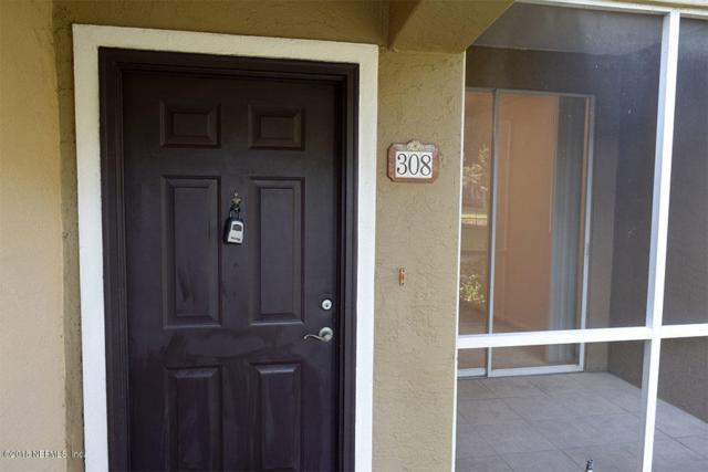 10075 Gate Pkwy #308, Jacksonville, FL 32246 (MLS #959596) :: EXIT Real Estate Gallery