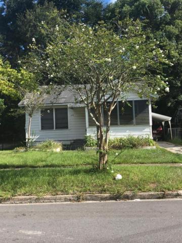 442 W 61ST St, Jacksonville, FL 32208 (MLS #959597) :: Ponte Vedra Club Realty | Kathleen Floryan