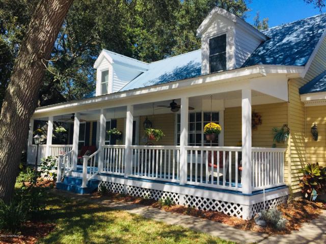 249 Bonita Rd, St Augustine, FL 32086 (MLS #959618) :: The Hanley Home Team