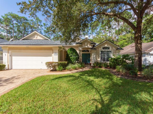 1856 Inlet Cove Ct, Fleming Island, FL 32003 (MLS #959628) :: EXIT Real Estate Gallery
