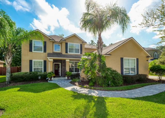 11125 Monarch Landing Dr, Jacksonville, FL 32257 (MLS #959664) :: EXIT Real Estate Gallery