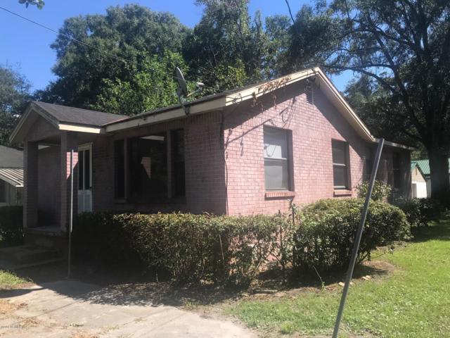 4064 Ernest St, Jacksonville, FL 32205 (MLS #959675) :: EXIT Real Estate Gallery