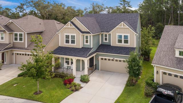 61 Lone Eagle Way, Ponte Vedra, FL 32081 (MLS #959701) :: Ancient City Real Estate