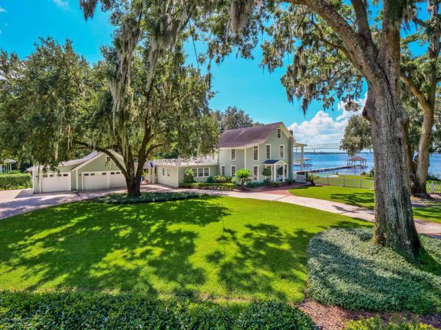 5300 Noble Cir S, Jacksonville, FL 32211 (MLS #959710) :: EXIT Real Estate Gallery