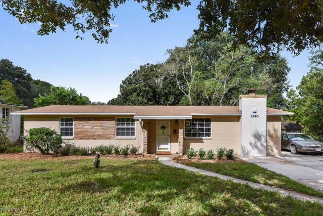 2146 Cesery Blvd, Jacksonville, FL 32211 (MLS #959733) :: Home Sweet Home Realty of Northeast Florida
