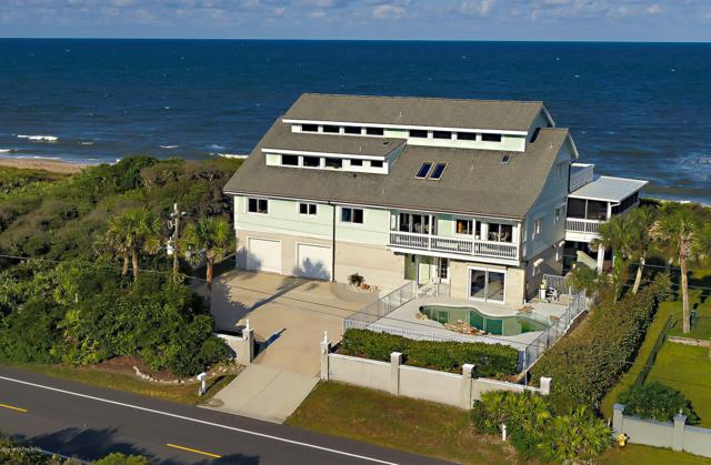 2403 S Ponte Vedra Blvd, Ponte Vedra Beach, FL 32082 (MLS #959736) :: Ancient City Real Estate