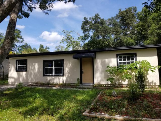 4659 Suffolk Ave, Jacksonville, FL 32208 (MLS #959739) :: Berkshire Hathaway HomeServices Chaplin Williams Realty