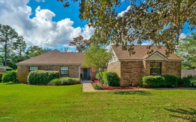 2270 The Woods Dr E, Jacksonville, FL 32246 (MLS #959741) :: Memory Hopkins Real Estate